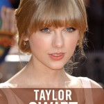 Taylor Swift Top Spot Books